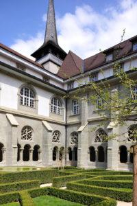 Kloster Hauterive @ Kloster Hauterive